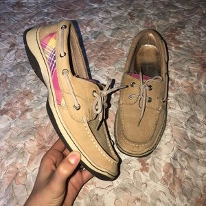 Tommy Hilfiger sperry